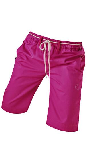 Edelrid W's Kamikaze Shorts salsa